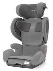 Automobilinė kėdutė Recaro Mako Elite 15-36 kg, Prime Silent Grey kaina ir informacija | Autokėdutės | pigu.lt