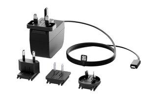 Okdo Raspberry Pi 4 Universal Power Supply T7715DV цена и информация | Электроника с открытым кодом | pigu.lt