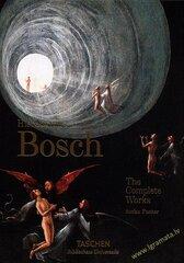 Hieronymus Bosch: Complete Works kaina ir informacija | Hieronymus Bosch: Complete Works | pigu.lt