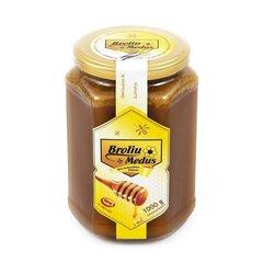Grikių medus, 1 kg цена и информация | Консервы | pigu.lt
