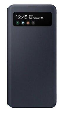 Samsung EF-EA415PBEGEU dėklas telefonui skirtas Galaxy A41, black kaina ir informacija | Telefono dėklai | pigu.lt