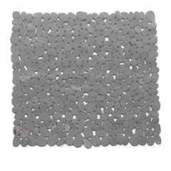 GEDY Neslystantis kilimėlis dušui, pilkas kaina ir informacija | GEDY Neslystantis kilimėlis dušui, pilkas | pigu.lt