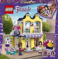 41427 LEGO® Friends Emma drabužių parduotuvė kaina ir informacija | 41427 LEGO® Friends Emma drabužių parduotuvė | pigu.lt