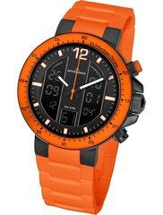Vyriškas laikrodis Jacques Lemans 1-1726H цена и информация | Мужские часы | pigu.lt