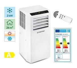 Oro kondicionierius Trotec PAC 2010 SH (vėsina, šildo, sausina ir vėdina) kaina ir informacija | Oro kondicionierius Trotec PAC 2010 SH (vėsina, šildo, sausina ir vėdina) | pigu.lt