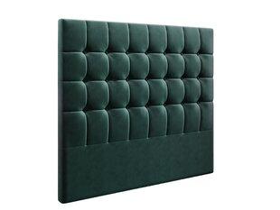 Lovos galvūgalis Kooko Home Sol 160 cm, žalias kaina ir informacija | Lovos | pigu.lt