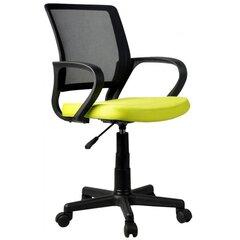 Vaikiška kėdė Nore FD-6, žalia kaina ir informacija | Biuro kėdės | pigu.lt