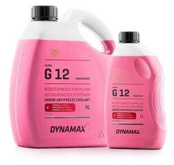 Aušinimo skysčio koncentratas Dynamax Cool 12 Ultra, 5L kaina ir informacija | Aušinimo skysčio koncentratas Dynamax Cool 12 Ultra, 5L | pigu.lt
