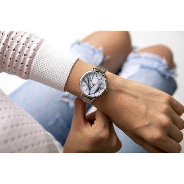 Laikrodis EMILY WESTWOOD ECI-2514 atsiliepimas