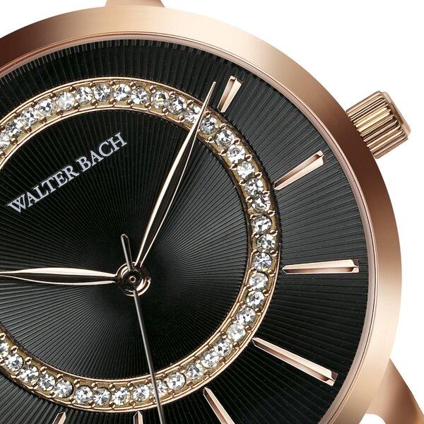 Moteriškas laikrodis WALTER BACH BAM-3318 atsiliepimas