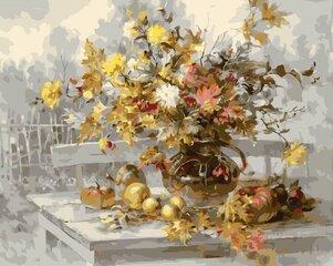 Набор для рисования «Красота в мелочах» цена и информация | Живопись по номерам | pigu.lt