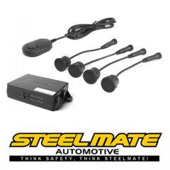 Parkavimo sistema galui Steelmate PTS411EX galui arba priekiui (universali) kaina ir informacija | Elektros įranga | pigu.lt
