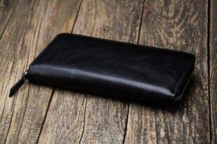 Vyriška natūralios odos piniginė M301MV kaina ir informacija | Vyriška natūralios odos piniginė M301MV | pigu.lt