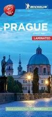 Miesto planas, Michelin, Praha kaina ir informacija | Miesto planas, Michelin, Praha | pigu.lt