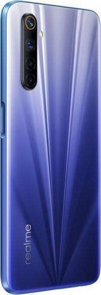 Realme 6, 4/64GB, Dual SIM, Comet Blue