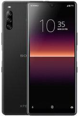 Sony Xperia L4, 3/64GB, black kaina ir informacija | Mobilieji telefonai | pigu.lt