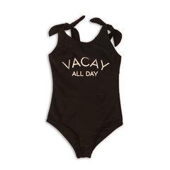 Maudymosi kostiumėlis mergaitėms Minoti KG Swim 24 kaina ir informacija | Maudymukai mergaitėms | pigu.lt