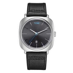 Мужские часы «Tomi» цена и информация | Мужские часы | pigu.lt
