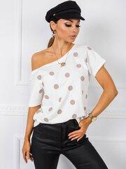 Marškinėliai moterims Patrice kaina ir informacija | Marškinėliai moterims | pigu.lt