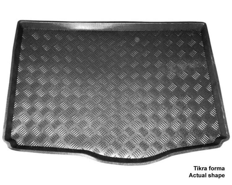 Bagažinės kilimėlis Fiat Grande Punto, Evo, Punto III 2006-2012, 2012->/16005