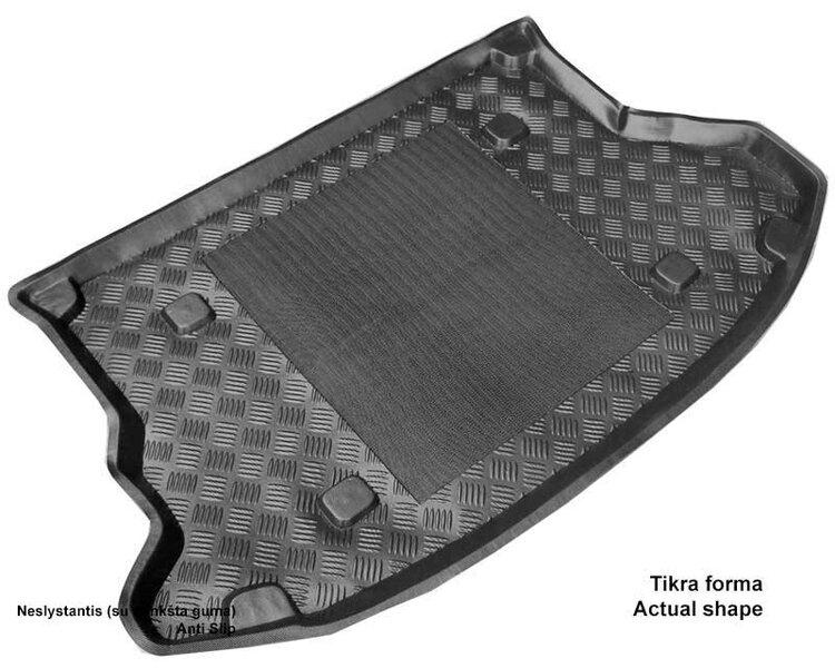 Bagažinės kilimėlis Hyundai Tucson 2004-2009 /18033