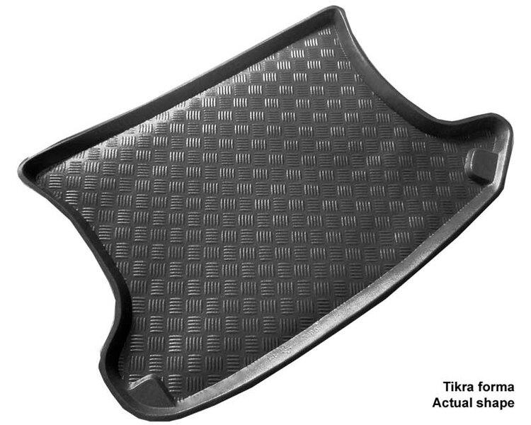 Bagažinės kilimėlis Mitsubishi Space Star 98-2005 /21002