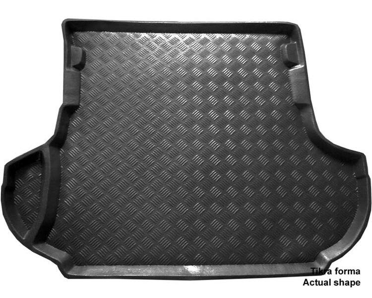 Bagažinės kilimėlis Peugeot 4007 2007-2012 /24005