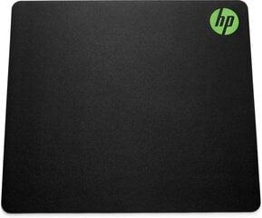 Kilimėlis pelei HP Pavilion Gaming 300, juodas/žalias kaina ir informacija | Pelės | pigu.lt