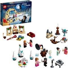 75981 LEGO® Harry Potter™ Advento kalendorius kaina ir informacija | Konstruktoriai ir kaladėlės | pigu.lt