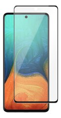 Deltaco Screen Protector, для Samsung A71/ Note10 Lite цена и информация | Защитные пленки для телефонов | pigu.lt