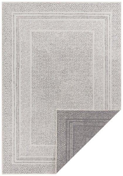 Dvipusis kilimas Vintage Silver 160x230 cm kaina ir informacija | Kilimai | pigu.lt