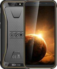 Blackview BV5500 Plus, 32 GB, Dual SIM, Yellow kaina ir informacija | Blackview BV5500 Plus, 32 GB, Dual SIM, Yellow | pigu.lt