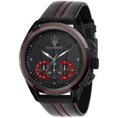 Laikrodis vyrams Maserati R8871612023 цена и информация | Мужские часы | pigu.lt