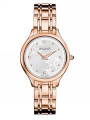 Moteriškas laikrodis Balmain Classica Lady II B4379.33.16 kaina ir informacija | Moteriškas laikrodis Balmain Classica Lady II B4379.33.16 | pigu.lt