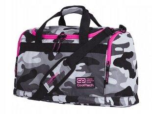 Sportinis krepšys CoolPack Fitt Camo kaina ir informacija | Sportinis krepšys CoolPack Fitt Camo | pigu.lt