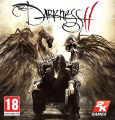 The Darkness II, PC