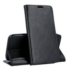 Dėklas Smart Magnetic Samsung G986 S20 Plus/S11 juodas kaina ir informacija | Telefono dėklai | pigu.lt