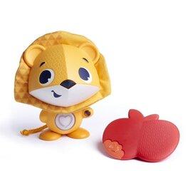 Interaktyvus žaislas Tiny Love Liūtukas Leonardo kaina ir informacija | Interaktyvus žaislas Tiny Love Liūtukas Leonardo | pigu.lt