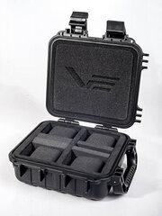 Papuošalų dėžutė Vostok Europe XL-size 3ATM Dry-Box kaina ir informacija | Papuošalų dėžutės | pigu.lt