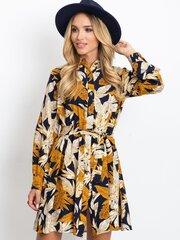 Suknelė moterims, marga kaina ir informacija | Suknelės | pigu.lt