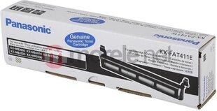 Panasonic KXFAT411E kaina ir informacija | Kasetės lazeriniams spausdintuvams | pigu.lt