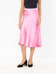 Sijonas moterims Vila 14058801, rožinis kaina ir informacija | Sijonai | pigu.lt