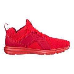 Treniruočių batai vyrams Puma Enzo High, 18949801, raudoni kaina ir informacija | Treniruočių batai vyrams Puma Enzo High, 18949801, raudoni | pigu.lt