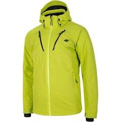 Sportinė striukė 4F M H4Z19 Kumn005 45S, 51342 kaina ir informacija | Vyriškа slidinėjimo apranga | pigu.lt