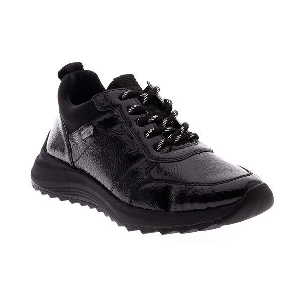 Sportiniai bateliai moterims Remonte, juodi kaina