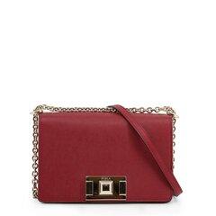 Сумочка женская Furla 1026447 27333, бордовая цена и информация | Женские сумки | pigu.lt