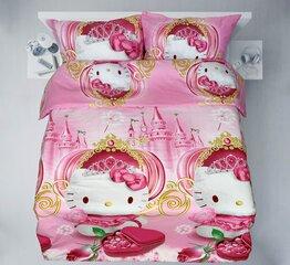 Užvalkalas antklodei, drobė kaina ir informacija | Patalynė kūdikiams, vaikams | pigu.lt