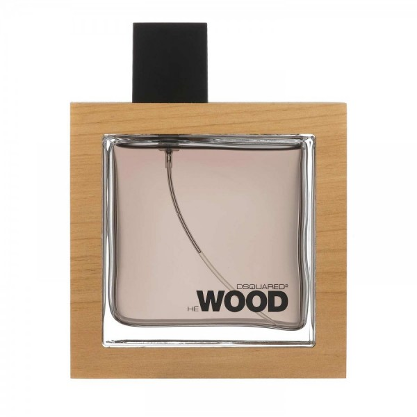 Tualetinis vanduo Dsquared² He Wood EDT vyrams 100 ml