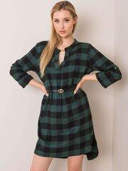 Suknelė moterims, žalia kaina ir informacija | Suknelės | pigu.lt