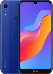 Huawei Honor 8A, 64 GB, Dual SIM, Blue kaina ir informacija   Mobilieji telefonai   pigu.lt